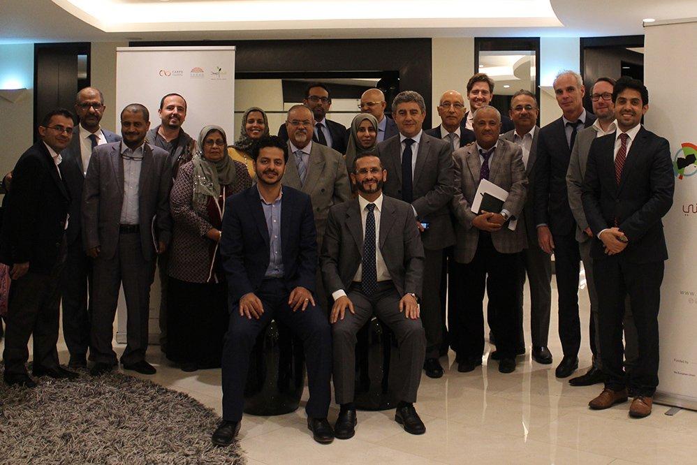 The Fourth Development Champions Forum