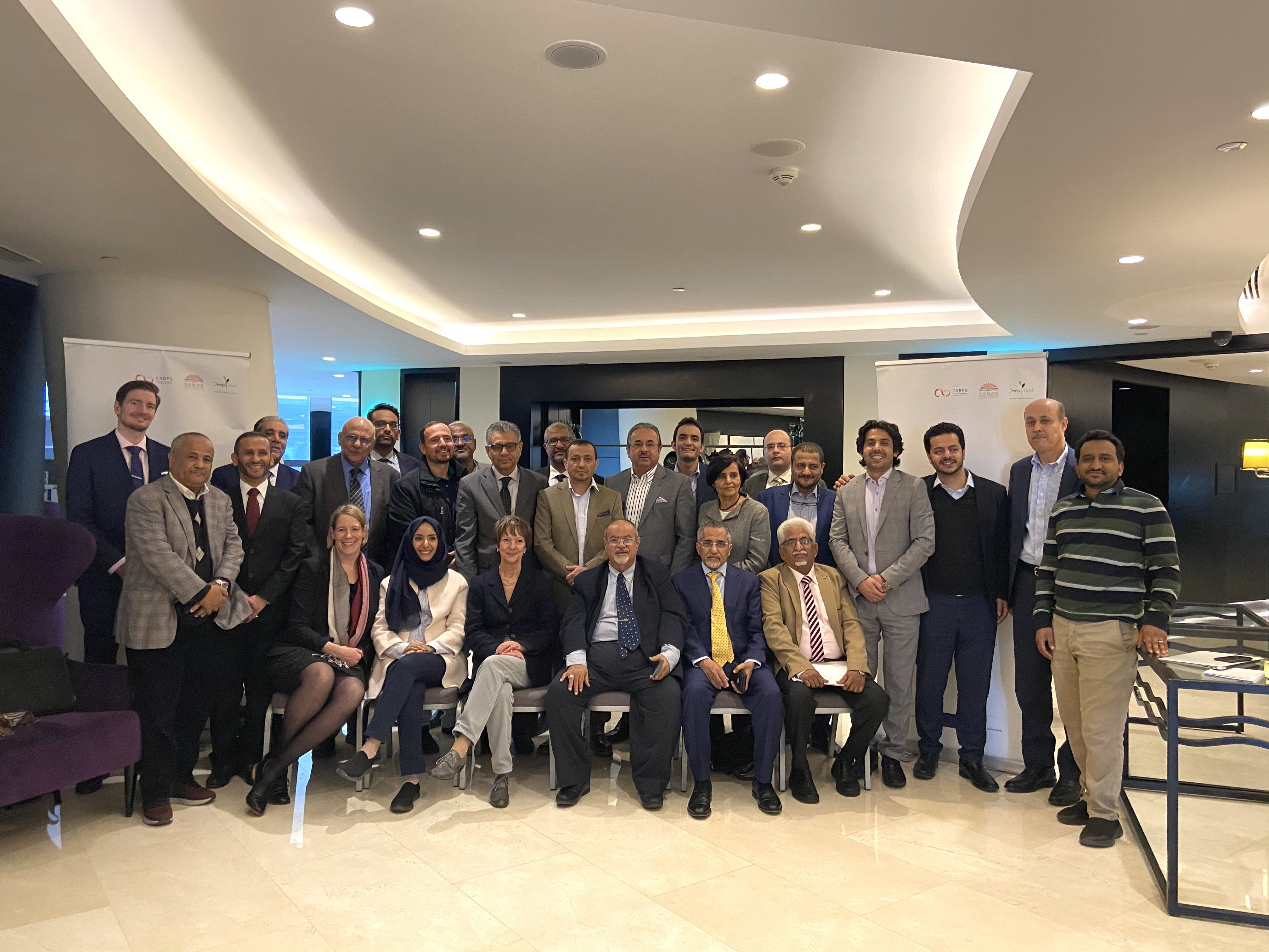 The Sixth Development Champions Forum