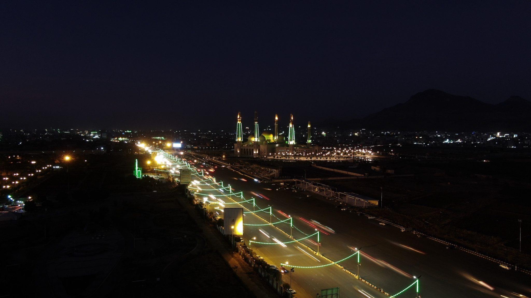 أولويات تعافي وإصلاح قطاع الكهرباء في اليمن